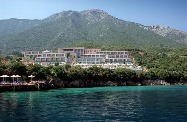 Hotel Ionian Blue Bungalows & Spa Resort, cazare la mare